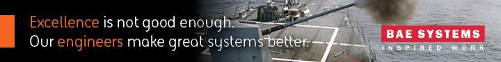 BAE Systems SAS 2018 #1